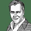 סטפן גוברמן / איור: גיל ג'יבלי