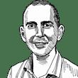 מור כספי / איור: גיל ג'יבלי