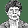 לאה קוזמינסקי / איור: גיל ג'יבלי
