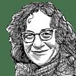 רונית קלדרון מרגלית / איור: גיל ג'יבלי