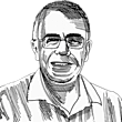 שלמה מתתיהו / איור: גיל ג'יבלי