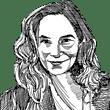 אילת תורן דובר / איור: גיל ג'יבלי