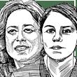 רחלי אדרי ואלונה וינוגרד / איור: גיל ג'יבלי