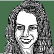 דימה אבו אלעסל / איור: גיל ג'יבלי