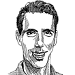 אופיר סמו ברקת / איור: גיל ג'יבלי