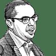 ברק בוקס / איור: גיל ג'יבלי