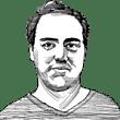 יוסף לאור / איור: גיל ג'יבלי