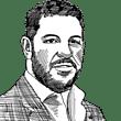 פול צ'רני / איור: גיל ג'יבלי