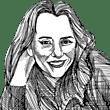 מיכל וואכטל חלמיש / איור: גיל ג'יבלי