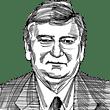 משה בקר / איור: גיל ג'יבלי