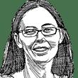 ורד בלאס / איור: גיל ג'יבלי