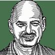 מיכאל שיחור / איור: גיל ג'יבלי