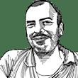 ישי גוטויליג / איור: גיל ג'יבלי