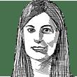 נועה גירון-סלע / איור: גיל ג'יבלי