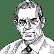 קובי קרני / איור: גיל ג'יבלי