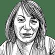 רוזי גרינשפן / איור: גיל ג'יבלי