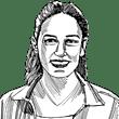 רחל זיני / צילום: גיל ג'יבלי