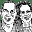 יעל אורן וחגי אגמון שניר / איור: גיל ג'יבלי