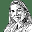 קרינה גולדברג / איור: גיל ג'יבלי