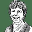 דבורה האוסן כוריאל / איור: גיל ג'יבלי