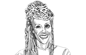 רוני פנטנש מלכאי / איור: גיל ג'יבלי