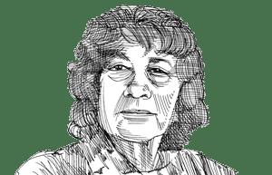 רותי אלדר / איור: גיל ג'יבלי