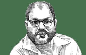 עופר כסיף / איור: גיל ג'יבלי