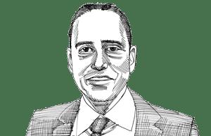 רון גרטנר / איור: גיל ג'יבלי