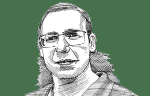דותן דרוק / איור: גיל ג'יבלי