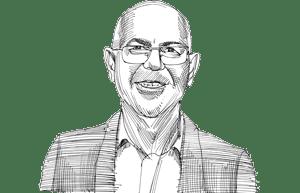 רון ארצי / איור: גיל ג'יבלי