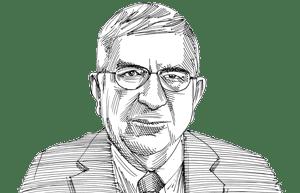 אלחנן רוזנהיים / איור: גיל ג'יבלי