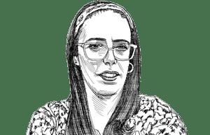 אסתר קינן / איור: גיל ג'יבלי