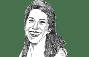 נועה חסידוב / איור: גיל ג'יבלי