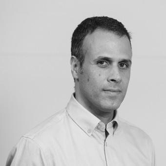 אסף עזרא / צילום: אוראל כהן