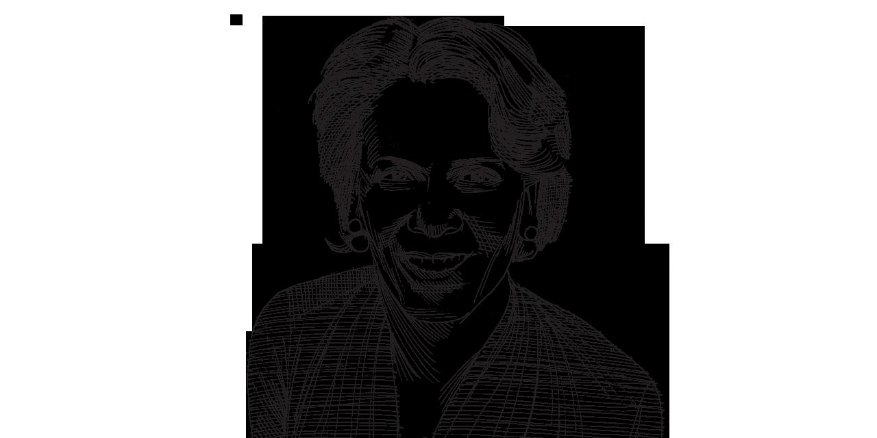 אלכסנדרה פאלט / איור: גיל ג'יבלי