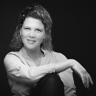 דניאלה פרוסקי שיאון / צילום: תומאס סולינסקי