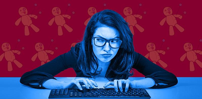 כך מזהים אנשים עם אישיות קורבנית / צילום: Shutterstock