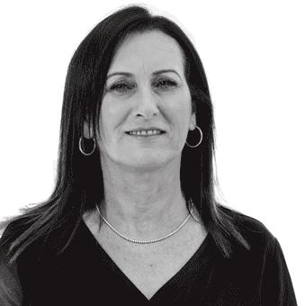 בלה אברהמס / צילום: דפנה גזית