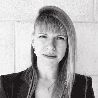 דנה גורביץ, ד''ר / צילום: אלכס שוורץ