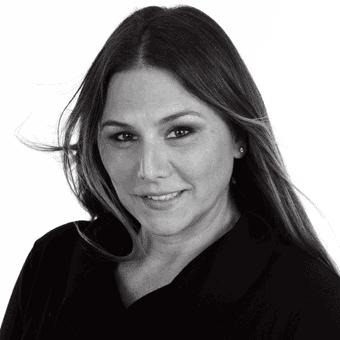 רקפת חן הורוביץ / צילום: סיון פרג'