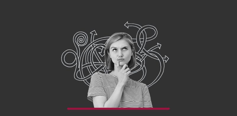 הפשוט הוא המורכב החדש / צילום: Shutterstock