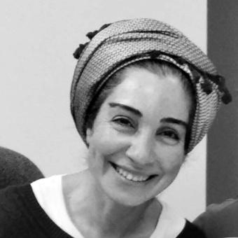 יעל שטורך / צילום: באדיבות המצולמת