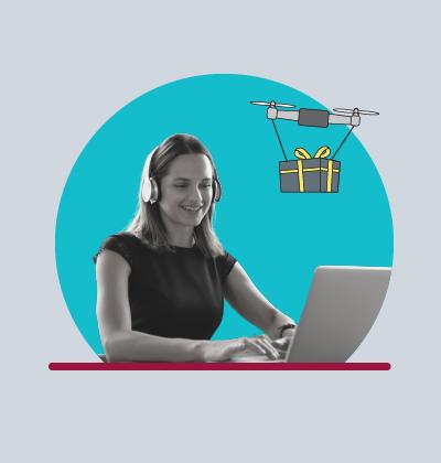 מדוע עובדים מעדיפים שמכונות יעקבו אחריהם ולא אנשים / צילום: Shutterstock