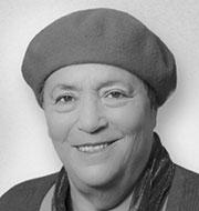 שרה אליאש / צילום: נדב דוד מתוך ויקיפדיה