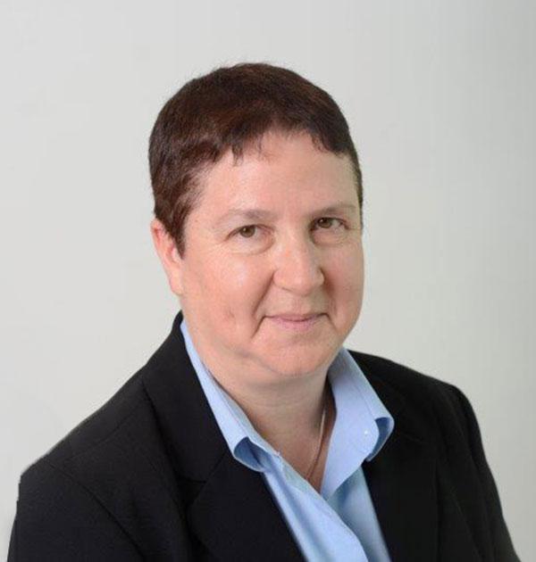 איה סופר / צילום: מירי דוידוביץ באדיבות IBM Research