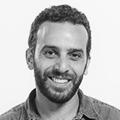 עמי אלוש / צילום: מנחם רייס