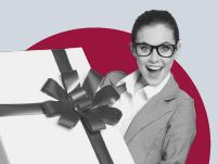 """איך לתמרץ את המנכ""""לית? / צילום: Shutterstock"""