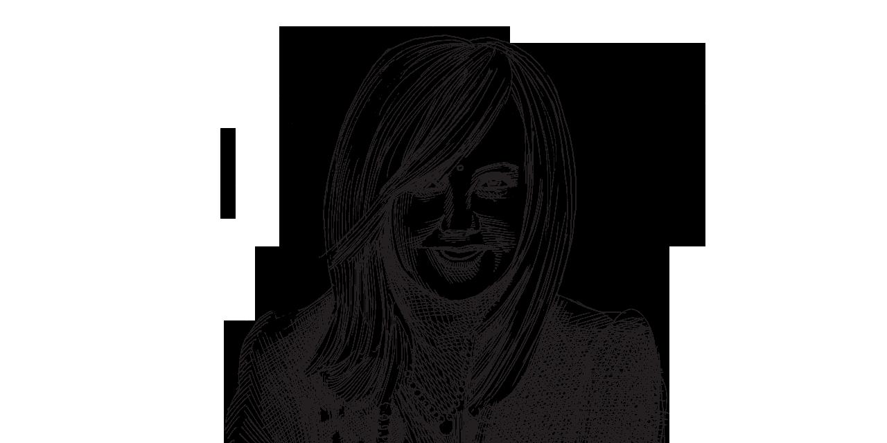 רונדה בירן / איור: גיל ג'יבלי