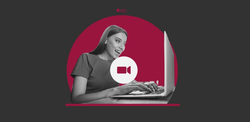 הסרטונים האישיים מתחילים להיכנס לעולם העבודה / צילום: Shutterstock