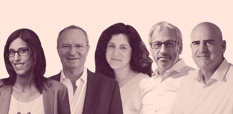 צילומים: אוריה תדמור, איל יצהר, יונתן בלום, כדיה לוי